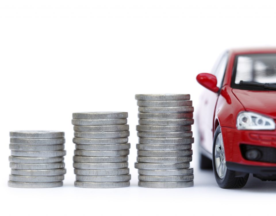 cena samochodu